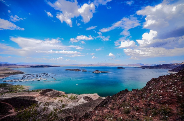 lake mead