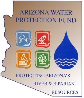 water protection fund logo