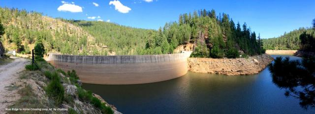 CC Cragin Reservoir